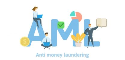 230% increase in UK AML Registration Fees May 1st 2019