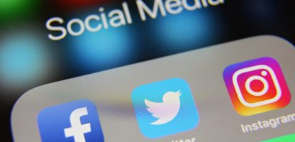 Doing Social Media on a shoestring